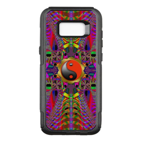 Limited Edition 12 OtterBox Commuter Samsung Galaxy S8+ Case