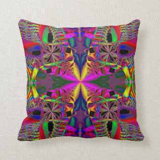 Limited Edition 12 Throw Pillow