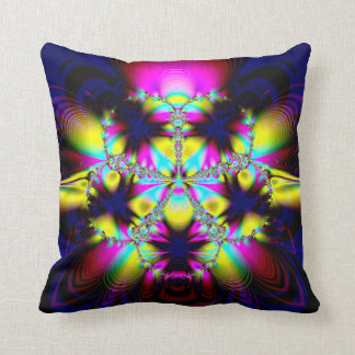 Limited Edition 18 Throw Pillow