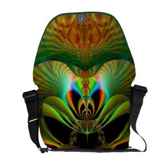 Limited Edition 26 Messenger Bag