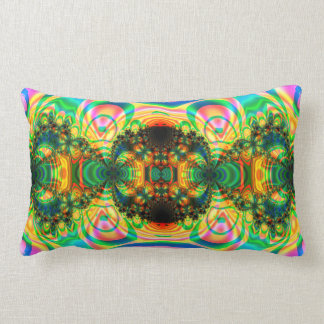 Limited Edition 33 Lumbar Pillow