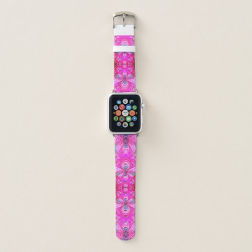Limited Edition 34 Apple Watch Band