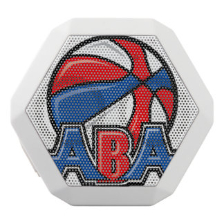 Limited Edition ABA Boombot Rex White Boombot Rex Bluetooth Speaker