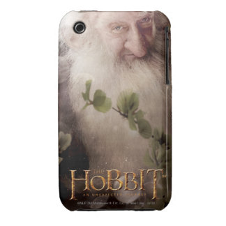 Limited Edition Artwork: Balin iPhone 3 Case