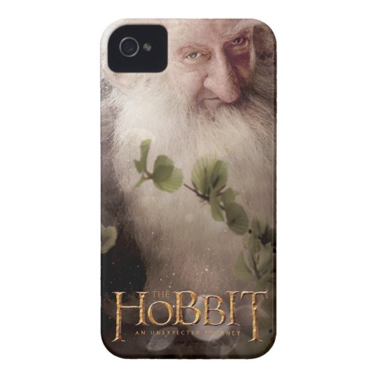 Limited Edition Artwork: Balin iPhone 4 Cover