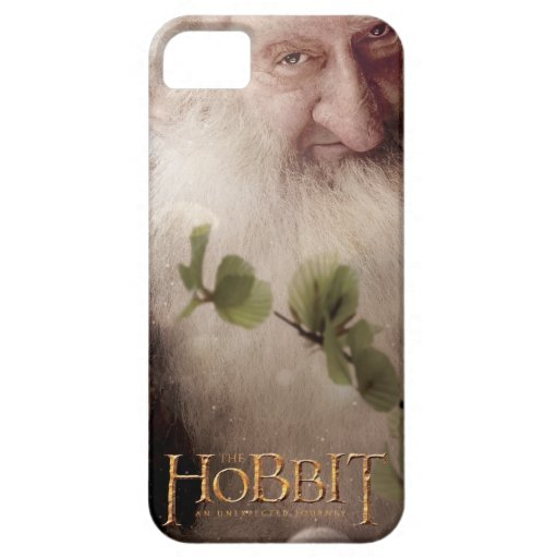 Limited Edition Artwork: Balin iPhone 5 Covers