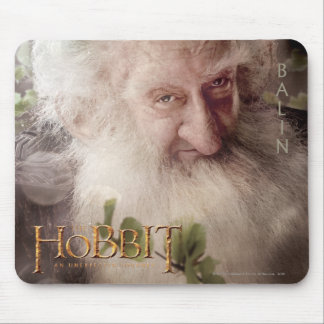 Limited Edition Artwork: Balin Mouse Pad
