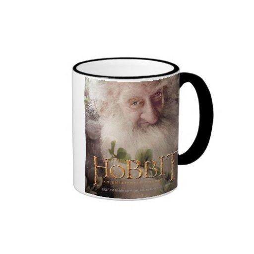 Limited Edition Artwork: Balin Mug