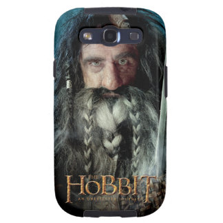 Limited Edition Artwork: Bifur Galaxy S3 Covers