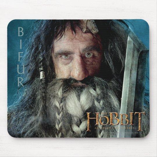 Limited Edition Artwork: Bifur Mouse Pad