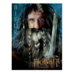 Limited Edition Artwork: Bifur Postcards