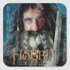 Limited Edition Artwork: Bifur Square Sticker