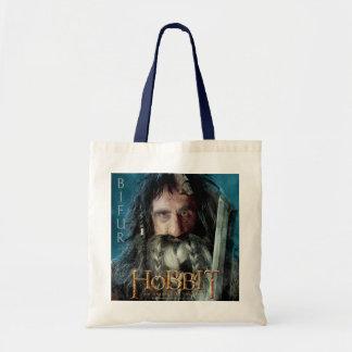 Limited Edition Artwork: Bifur Tote Bag