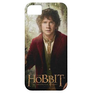 Limited Edition Artwork: BILBO BAGGINS™ iPhone SE/5/5s Case
