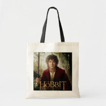 Limited Edition Artwork: Bilbo Canvas Bags
