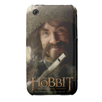 Limited Edition Artwork: Bofur Case-Mate iPhone 3 Case