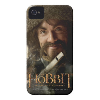 Limited Edition Artwork: Bofur iPhone 4 Cover