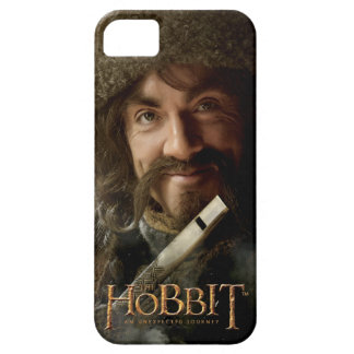 Limited Edition Artwork: Bofur iPhone SE/5/5s Case