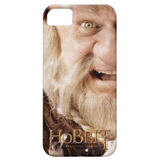 Limited Edition Artwork: Dori iPhone SE/5/5s Case