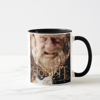 Limited Edition Artwork: Dori Mug
