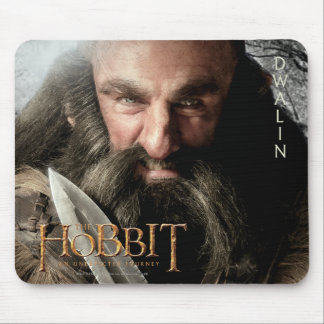 Limited Edition Artwork: Dwalin Mouse Pad