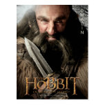 Limited Edition Artwork: Dwalin Postcards