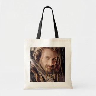 Limited Edition Artwork: Fili Bag