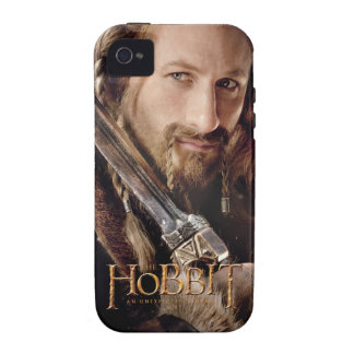 Limited Edition Artwork Fili Vibe iPhone 4 Cases