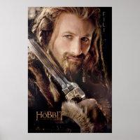 Limited Edition Artwork: Fili Poster