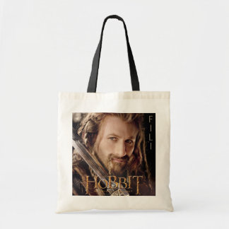 Limited Edition Artwork: Fili Tote Bag
