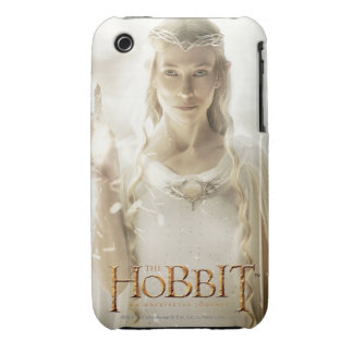 Limited Edition Artwork: Galadriel iPhone 3 Cover