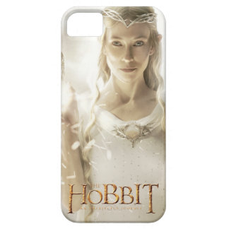 Limited Edition Artwork: Galadriel iPhone 5 Cases
