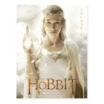 Limited Edition Artwork: Galadriel Post Card