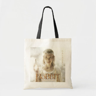 Limited Edition Artwork: Galadriel Tote Bag