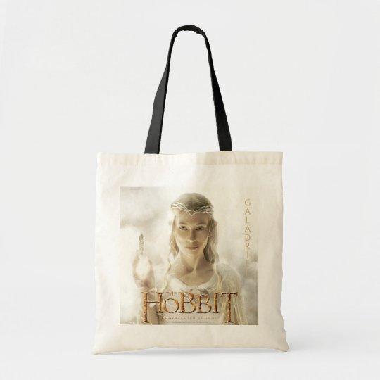 Limited Edition Artwork: Galadriel Tote Bag