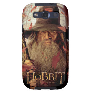 Limited Edition Artwork: Gandalf Galaxy S3 Cover