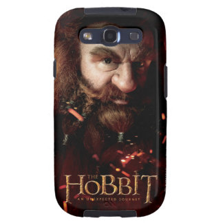 Limited Edition Artwork: Gloin Samsung Galaxy SIII Covers