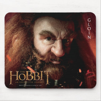 Limited Edition Artwork: Gloin Mouse Pad