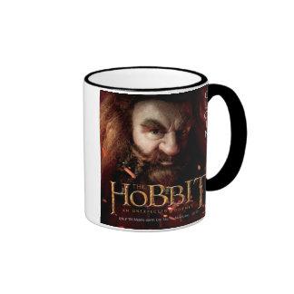 Limited Edition Artwork: Gloin Coffee Mugs