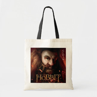 Limited Edition Artwork: Gloin Tote Bag