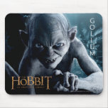 Limited Edition Artwork: Gollum Mouse Pads