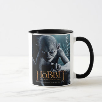 Limited Edition Artwork: Gollum Mug