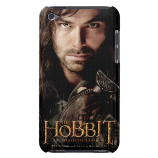 Limited Edition Artwork: Kili Barely There iPod Cover