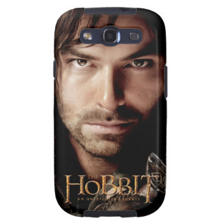 Limited Edition Artwork: Kili Galaxy S3 Cover