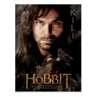 Limited Edition Artwork: Kili Postcard