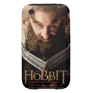Limited Edition Artwork: Nori iPhone 3 Tough Case