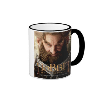 Limited Edition Artwork: Nori Ringer Coffee Mug