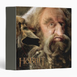 Limited Edition Artwork: Oin Binders