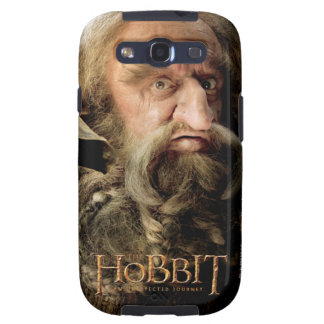 Limited Edition Artwork: Oin Galaxy S3 Case