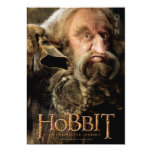Limited Edition Artwork: Oin 5x7 Paper Invitation Card